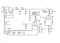 Tubeamplifier Schematics - Tube Preamplifiers and Tube